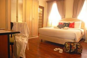 Kyriad Pejaten Suites Jakarta - Sapphire Suites