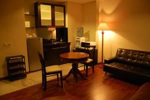 Kyriad Pejaten Suites Jakarta -