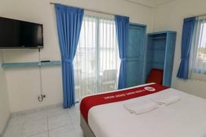 NIDA Rooms Bali Denpasar Serangan Bintang Bali - Kamar tamu