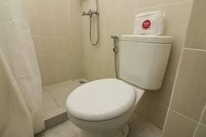 NIDA Rooms Bali Denpasar Serangan Bintang Bali - Kamar mandi