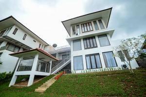 Villa Dago Kencana Bandung Syariah