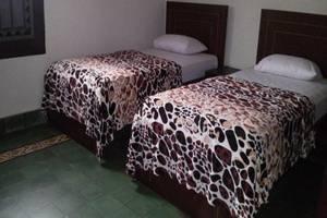 Hotel Graha Bukit Syariah Palembang - Kamar tamu