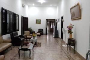 Hotel Graha Bukit Syariah Palembang - Interior