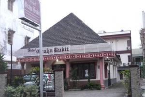 Hotel Graha Bukit Syariah Palembang - Eksterior