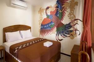 De Hostel Yogyakarta Yogyakarta - Double Bed Room