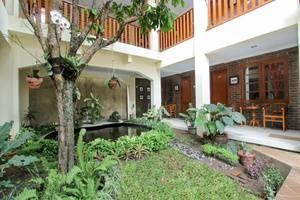 De Hostel Yogyakarta Yogyakarta - Taman