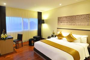 Best Western OJ Hotel Malang - Kamar Tamu