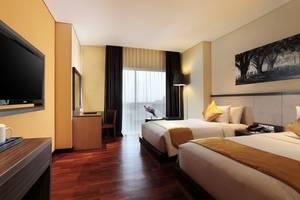 The 1O1 Malang OJ - Superior Tempat Tidur Twin 25 m2