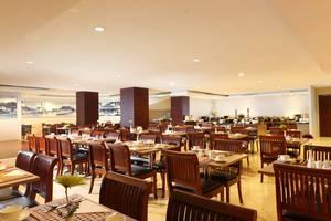 The 1O1 Malang OJ - Restoran