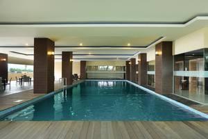 Best Western OJ Hotel Malang - Kolam Renang
