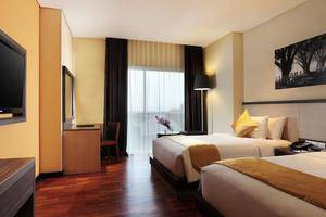 Best Western OJ Hotel Malang - Rooms1