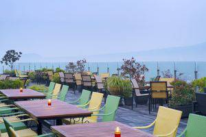 Best Western OJ Hotel Malang - Outdoor Skyroom