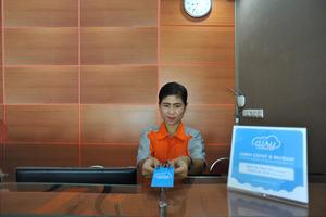 Airy Mataram Harimau 26 Lombok - Others