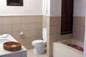 Kalicaa Villa   - Kamar mandi