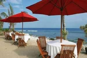 Kalicaa Villa   - Restoran