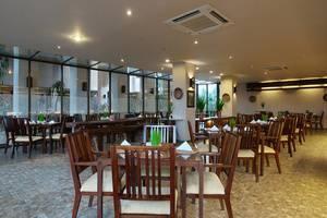 The Pade Hotel Banda Aceh - Restoran
