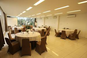 The Pade Hotel Banda Aceh - Ruang Rapat