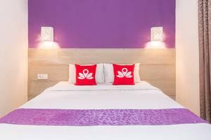 ZenRooms Denpasar Gelogor Carik - Tampak tempat tidur double