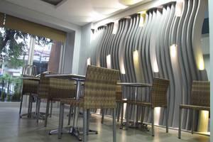 Sampit Residence Jakarta - Pantry
