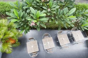 Sampit Residence Jakarta - Atap
