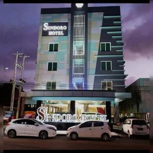 Sindoro Hotel by Conary