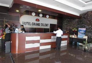 Hotel Grand Talent