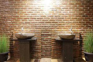 Sun In Pangandaran Hotel Pangandaran - Kamar mandi