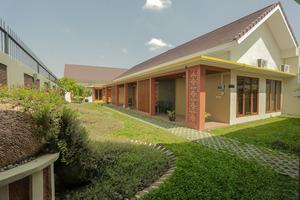 IDR Green Guest House Syariah