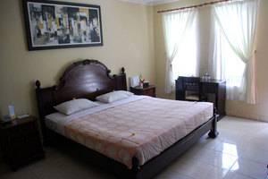 Melka Excelsior Hotel Bali - Suite Room
