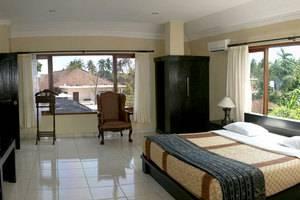 Melka Excelsior Hotel Bali - Presidential Suite