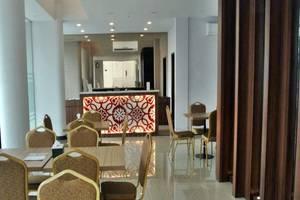J Hotel Medan - Restoran