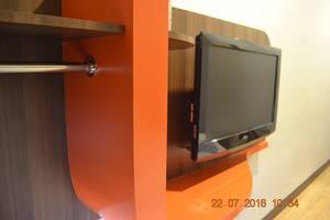 J Hotel Medan - Fasilitas Kamar