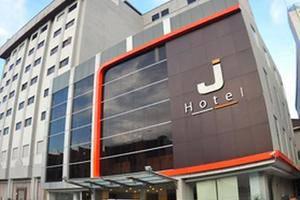 J Hotel Medan - J Hotel Medan