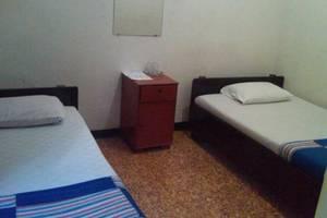 Hotel Borobudur Yogyakarta Yogyakarta - Kamar