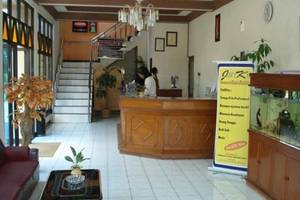 Hotel Borobudur Yogyakarta Yogyakarta - Lobby