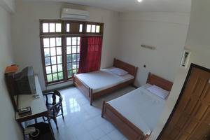 Hotel Borobudur Yogyakarta Yogyakarta - Kamar Superior