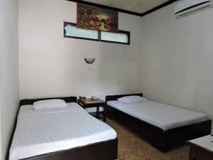 Hotel Borobudur Yogyakarta Yogyakarta - Room Deluxe Twin