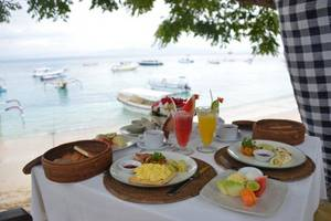 NusaBay Hotel Bali - Sarapan Pagi