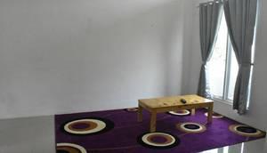 Algira 6 Dramaga (Guest House) Bogor - Room