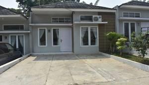 Algira 6 Dramaga (Guest House)