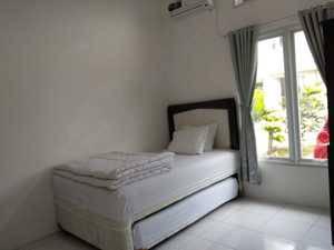 Algira 6 Dramaga (Guest House) Bogor - Double Bed