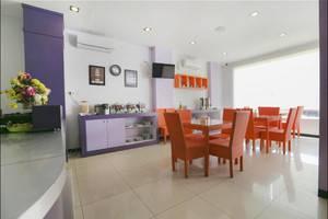 Hotel Oriza  Surabaya - Restaurant