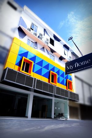 MyHome Hotel Aceh
