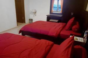 Balangan Paradise Bali - Kamar Superior (2 Twin Bed)