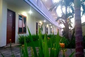 Balangan Paradise Bali - Teras