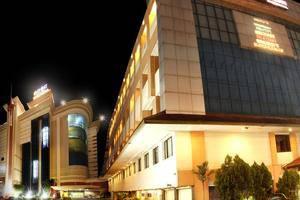Hotel Banjarmasin Banjarmasin - Tampilan Luar Hotel