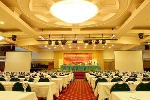 Hotel Banjarmasin Banjarmasin - Ruang Rapat