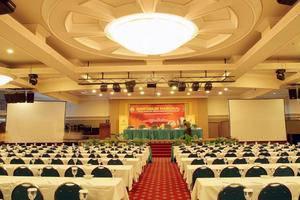 Hotel Banjarmasin Banjarmasin - Ballroom