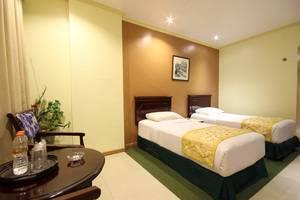 Hotel Banjarmasin Banjarmasin - Kamar Superior Twin