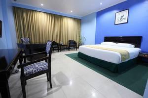 Hotel Banjarmasin Banjarmasin - Kamar Executive